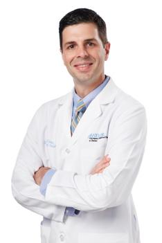 Casey Allen Cates, M.D.