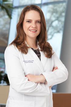 Christine S. Landry, M.D.