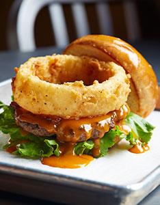 Shady's Burgers and Brewhaha