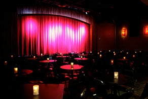 The Live Oak Music Hall & Lounge