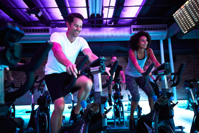 Vital Fitness Studio at The Joule