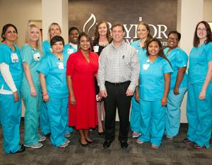 Baylor Family Medical Center at Murphy