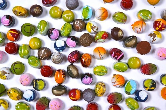 Kate Weiser Chocolate