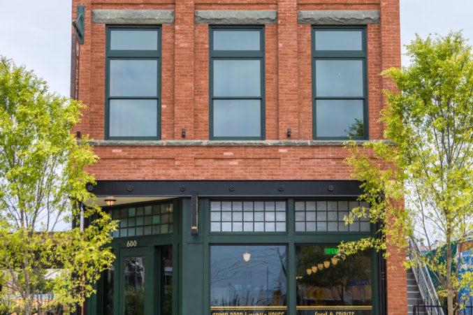 Green Door Public House