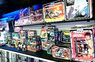 Order 66 Toys