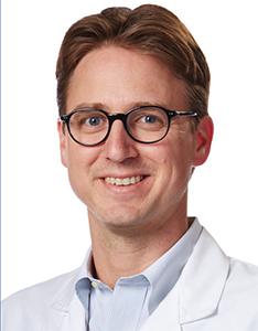 Daniel Wandrey, M.D.