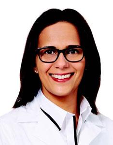 Anumeha Tandon, M.D.