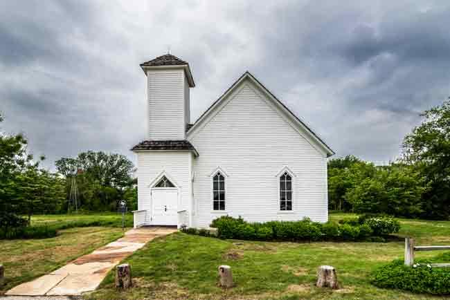 Frankford Church