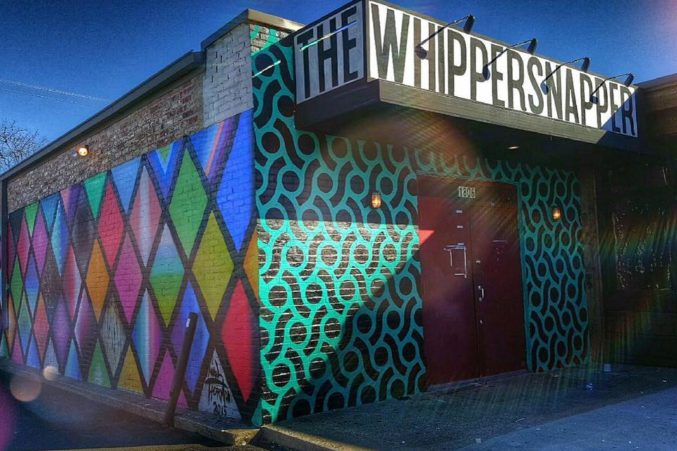 The Whippersnapper