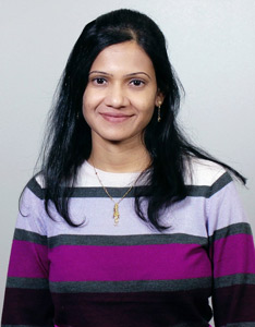 Aparna Ayyagari, M.D.