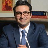 Masoud Saman, M.D.
