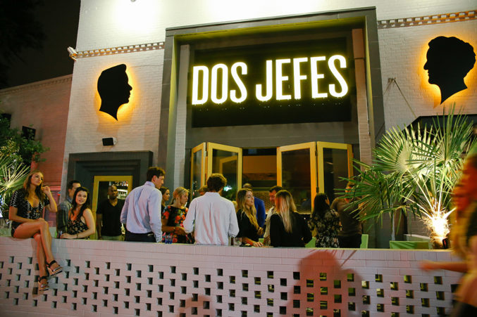Dos Jefes