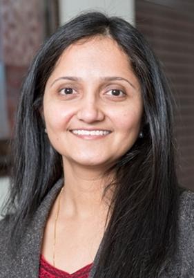 Srividya Sridhara, M.D.