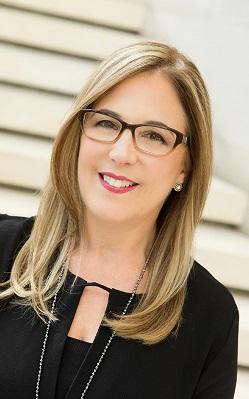 Esther Donald