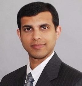 Vijay Ramanath, M.D.