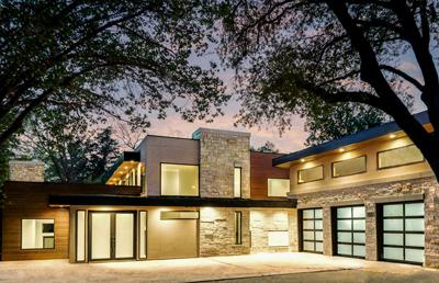 Richard Miller Custom Homes