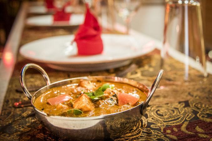India Haat Restaurant and Bar