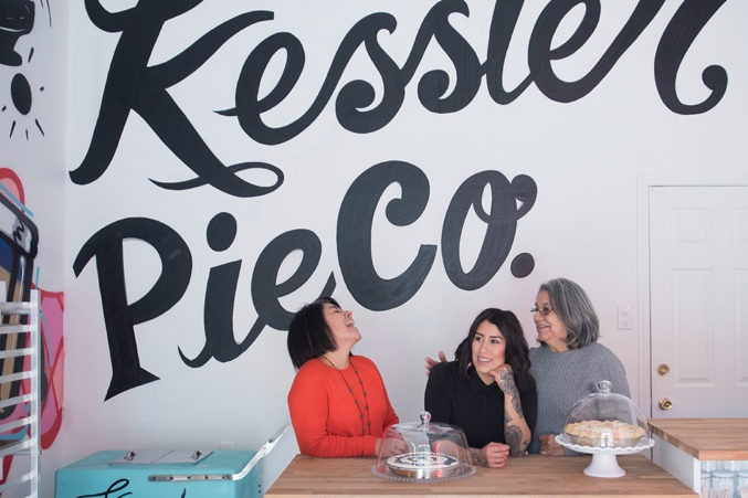 Kessler Pie Co.