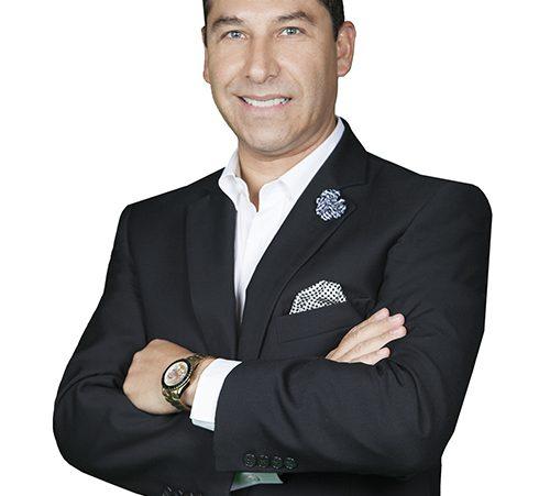 Raul Arriaga