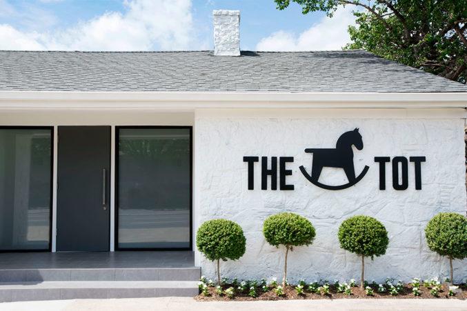 The Tot Playhouse