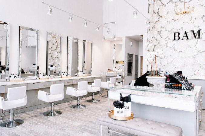 BAM Beauty Bar