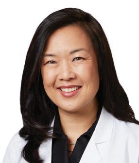 Sharon Choi, M.D.