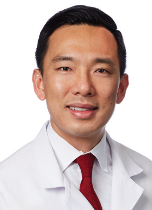 Timothy Gong, MD