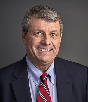 R. Vance Dell, M.D., MBA, MHCM, FACR
