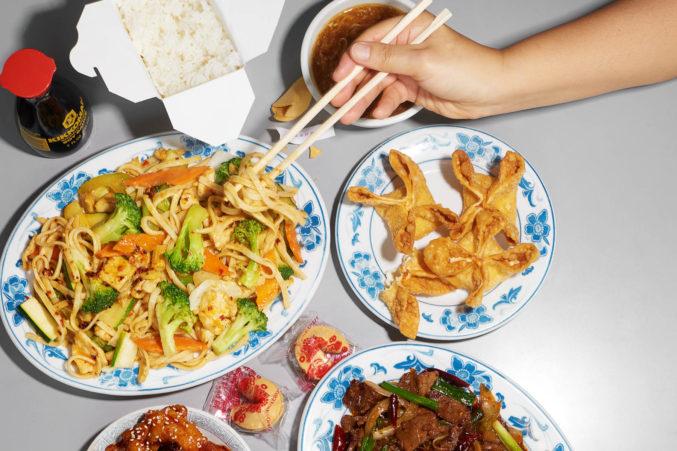 Chef Wang