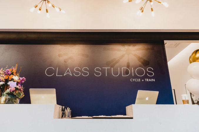 Class Studios