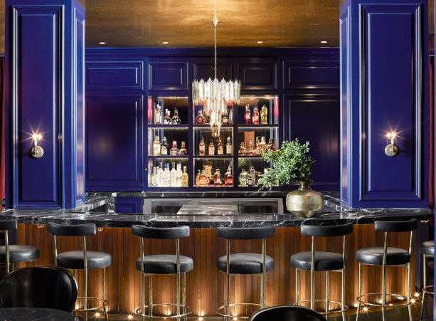 The French Room Bar