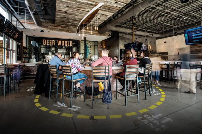 White Rock Alehouse & Brewery