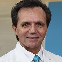 Alberto de Hoyos, M.D.
