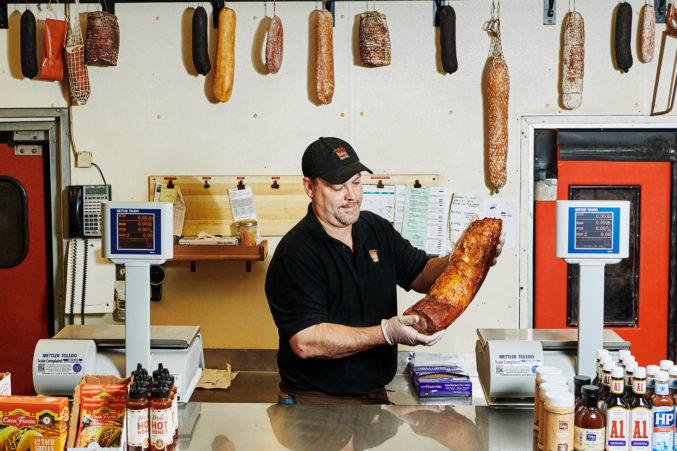 Kuby's Sausage House