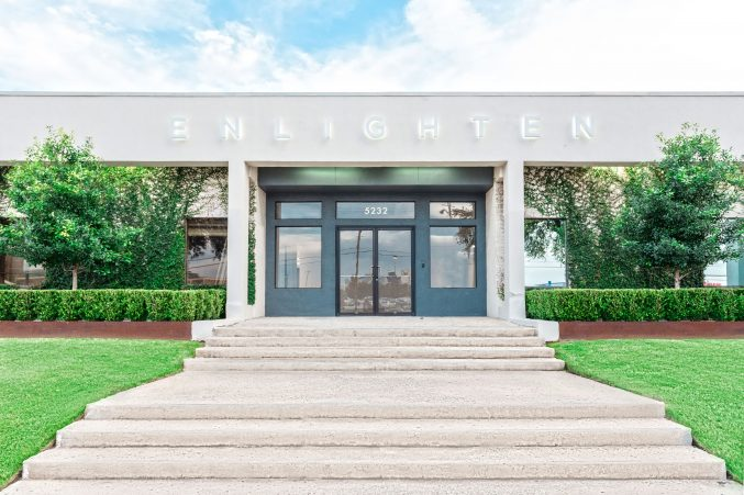 Enlighten Med Spa