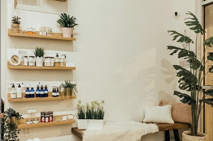 Adore Organic Spa