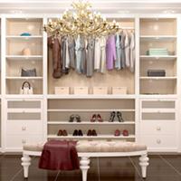 Closets & Organization