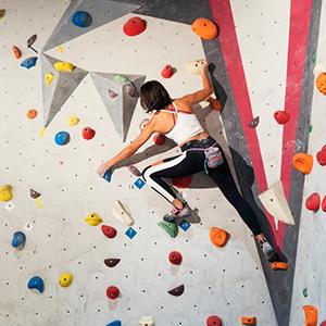 Rock-Climbing Gyms
