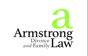 Armstrong Law Logo