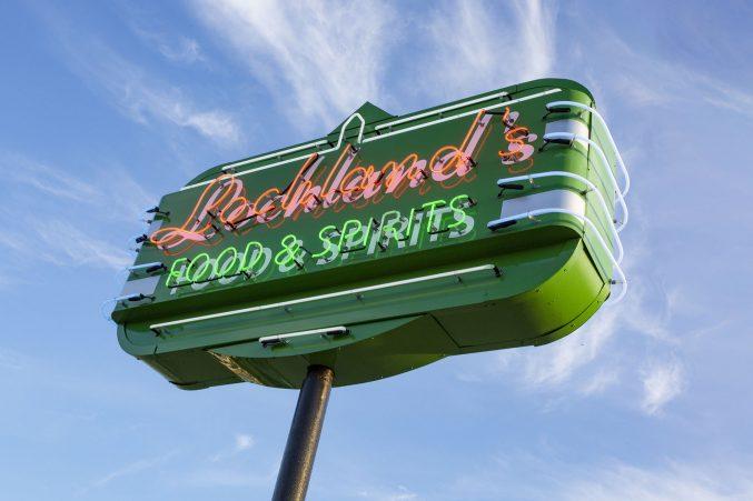 Lochland's
