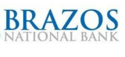 Brazos National Bank Mortgage