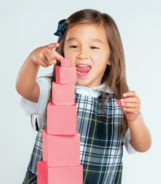 STEAMspark Montessori Experience