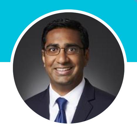 Ankur Patel, M.D.