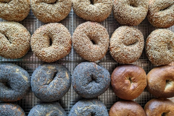 Lenore's Handmade Bagels