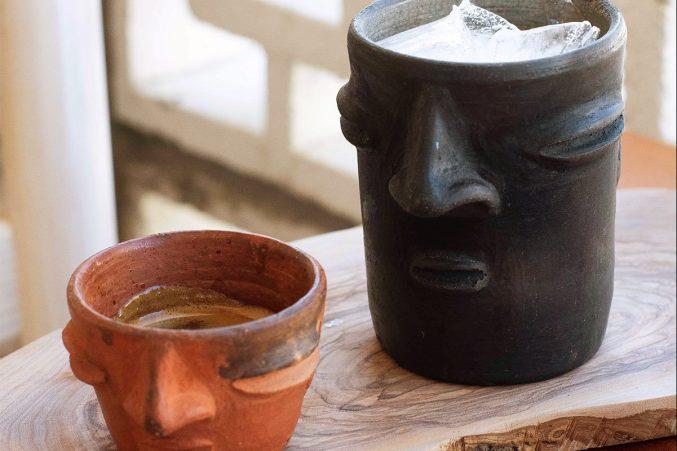 Xamán Cafe