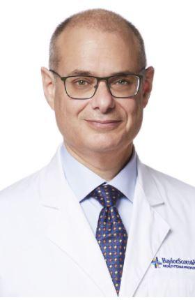Henri Tannas, M.D.